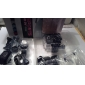 SJ4000 Экшн камера / Спортивная камера 12MP 4000 x 3000 Водонепроницаемый / Многофункциональный / Анти-шоковая защита 1,50 КМОП 32 Гб 30 M