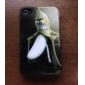 Capa Traseira Banana para iPhone 4/4S