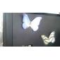 моделирование бабочки само палка примечание (случайный цвет)