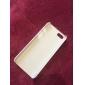 Pour Coque iPhone 5 Motif Coque Coque Arrière Coque Animal Dur Polycarbonate pour iPhone SE/5s/5