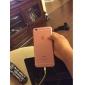 Design Spécial - Coque - pour iPhone 6 Plus ( Noir/Rose/Or/Argent , Métal )