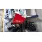 EOSCN A8 Câmara de Acção / Câmara Esportiva 2MP / 3MP / 5MP 640 x 480 Impermeável / LCD inclinável 1.5 CMOS 32 GBDisparo Simples /