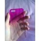 bulles de couleur gradient fond transparent pour iphone 5 / 5s (de couleurs assorties)