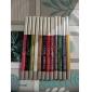12 Palette Fard à paupières Sec Palette Fard à paupières Crayons Ordinaire