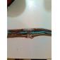 Femme Bracelets Bracelets Vintage Original Multicouches bijoux de fantaisie Mode Tissu Alliage Bijoux Infini Bijoux Pour Quotidien