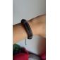 Bracelets en cuir Original Fait à la main bijoux de fantaisie Mode Cuir Tissu Bijoux Bijoux Pour Soirée Quotidien Décontracté Regalos de