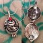 Colliers Tendance Colliers Vintage Bijoux Soirée / Quotidien / Décontracté A la Mode Alliage / Strass Doré / Argent 1pc Cadeau