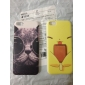 Than Qiaqiu Pattern Phone Case Back Cover Case for iPhone5C