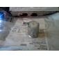 Стильный поток воды красочные светящиеся привело свет кран света (пластик, хромированная отделка)