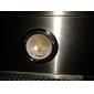4W G4 LED лампы типа Корн T 4 Высокомощный LED 480-560 lm Тёплый белый / Холодный белый Декоративная DC 12 / AC 12 / DC 24 / AC 24 V 1 шт.