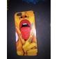 용 아이폰6케이스 아이폰6플러스 케이스 케이스 커버 IMD 패턴 뒷면 커버 케이스 섹시 레이디 소프트 TPU 용 Apple아이폰 7 플러스 아이폰 (7) iPhone 6s Plus iPhone 6 Plus iPhone 6s 아이폰 6 iPhone
