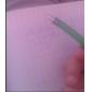 유연한 팔찌 스타일 블루 잉크 볼펜 (색상 랜덤)