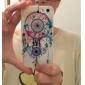 iphone 7 mais hard case padrão pc dreamcatcher para iPhone 5 / 5s
