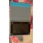 7inch cas avec le stand pour Tablet PC Universal PU Sac en cuir