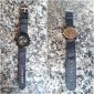 Мужской Армейские часы Наручные часы Кварцевый Материал Группа Черный Синий Зеленый