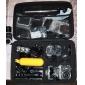Мешки ДляВсе Gopro 5 Gopro 4 Gopro 4 Session SJCAM SJ9000 SJ4000 КОЗ +5 TOSHIBA CAMILEO X-СПОРТ SJCAM S70 SJCAM SJ5000X MEEE GOU M6