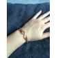 Bracelet/Leather Bracelet/,Infinity Bracelet Friendship Bracelet for Best Friend Adjustable Fashion Jewelry 1 pcs