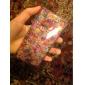 용 노키아 케이스 패턴 케이스 뒷면 커버 케이스 카툰 소프트 TPU Nokia 노키아 루미아 535