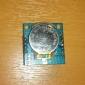 i2c ds1307 rtc module horloge temps réel pour (pour Arduino) (1 x LIR2032)