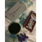 아이폰 5 / 5S 용 초콜릿 디자인 패턴 하드 케이스
