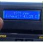 Модуль дисплея iic/i2c 2004 ЖК синий экран для (для Arduino) серийный совместимы