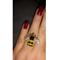 Ring Party / Casual Jewelry Alloy / Rhinestone Women Statement Rings