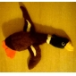 PethingTM Squeaking Duck Toy for Dogs