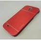 Для Кейс для  Samsung Galaxy Other Кейс для Задняя крышка Кейс для Один цвет PC Samsung S4