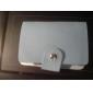 Стильный кожаный PU кожаный держатель бизнеса кредитных карт (24-Pocket ассорти цветов)