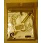 lp IFM relâmpago certificado de 8 pinos de sincronização de dados e carregador cabo usb para iphone6 6plus 5s 5c cabo 5 ipad