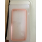 BIG D Clear  Acrylic Back Case for iPhone 5C
