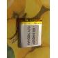 Универсальный Замена 3.7V 1800mAh литий-полимерная батарея для 7 ~ 10
