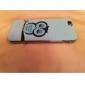 спальный сова по образцу дерева ТПУ мягкий переплет дело на iPhone 6 / 6с