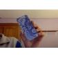 iphone 7 mais padrão de girassol olho caso difícil retro para iPhone 5 / 5s
