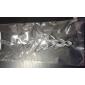 Ожерелье Ожерелья с подвесками Бижутерия Свадьба Для вечеринок Повседневные Мода Сплав Серебрянное покрытие Позолота Женский 1шт Подарок