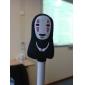κακεντρεχές μακριά άνθρωπος μάσκα gel στυλό μαύρο μελάνι (1 τεμ τυχαία χρώμα)