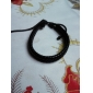 lureme®single ряд плетеный браслет