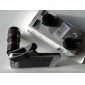 8X18 mm Monoculaire Taille Compacte Utilisation Générale Observation d'Oiseaux Mobile BAK4 Entièrement  Multi-traitées 250/1000