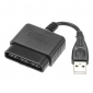 GoidGame PS2 Controller to PS/PC System Convert Cable Adapter