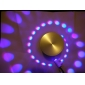LED lamp, conch lamp, colorful wall lamp, 24-key remote control lamp, colorful wall lamp, night light, bar lights