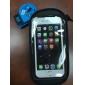 ROSWHEEL Велосумка/бардачок 1.5LСотовый телефон сумка Бардачок на раму Сумка на бока багажника велосипедаВодонепроницаемый