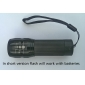 LED Flashlights/Torch / Bike Lights / Front Bike Light LED Cree Q5 Cycling AAA Lumens Battery Cycling/Bike-Lights