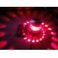 Светодиодная лампа, лампа раковины, красочные настенный светильник, 24-кнопочный пульт контрольная лампа, красочный настенный светильник,