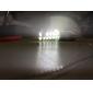 E26/E27 7W 36 SMD 5730 650 LM Cool/Warm White T LED Corn Lights AC 220-240 V