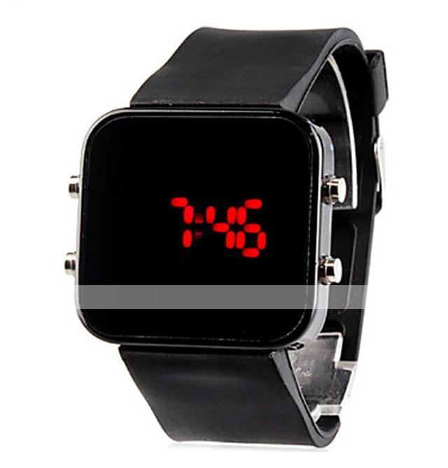 led watch black - photo #6
