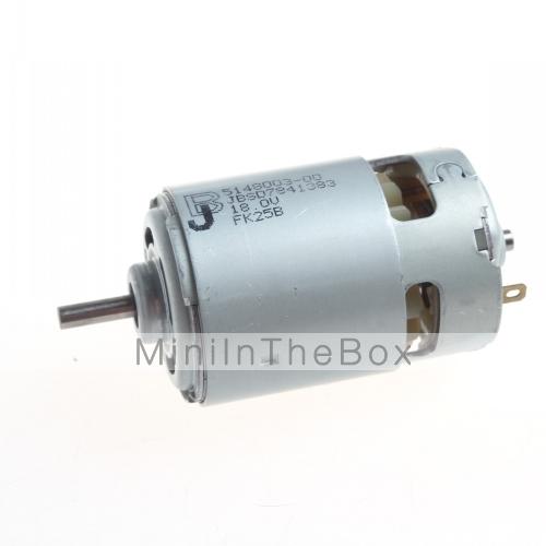 Power 775 Former Ball Bearing Motor Spindle Motor 3064985