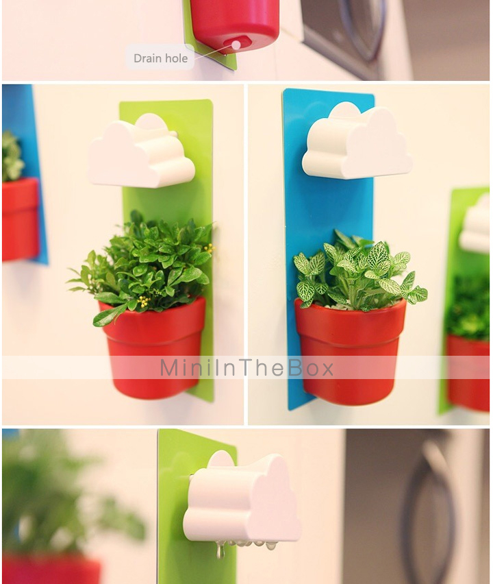 Adesivi da parete - di Plastica - Rosso/Verde/Blu - Cartoni animati del 42392...