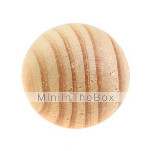 Fragrant Scented Natural Cedar Wood Moth Balls 100 Pack