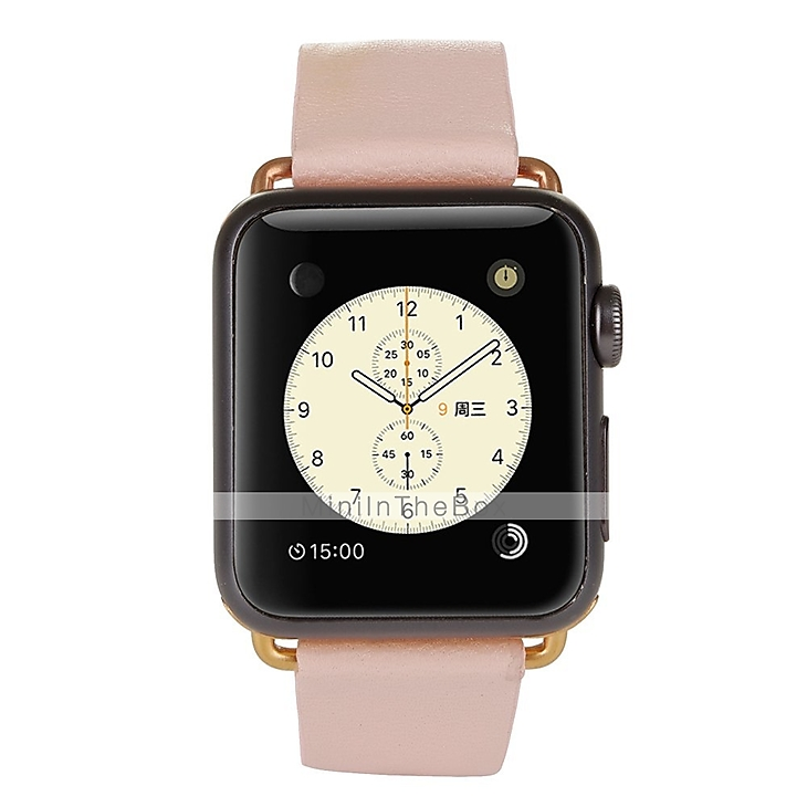 womens leather apple watch bands