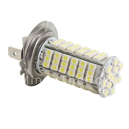 h7 6w 102x3528 smd 540 580lm white light bulb for car fog lamp dc 12v 312976 2017. Black Bedroom Furniture Sets. Home Design Ideas
